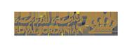 Royal Jordanian Airlines รอยัล จอร์แดนเนียน แอร์ไลน์