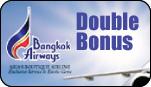 บินเที่ยวทั่วไทย ไปกับสายการบินบางกอกแอร์เวย์