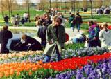 Floriade 2012 ทัวร์ยุโรป ชมงานพืชสวนโลก