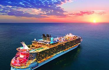 ทัวร์ล่องเรือสำราญ เที่ยวหมู่เกาะแปซิฟิกใต้ ....ดินแดนแถบโอเชียเนีย