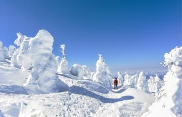 ทัวร์ญี่ปุ่น อิบารากิ หมู่บ้านโออุจิจุคุ กิจกรรมลานสกี ชมปรากฏการณ์ปีศาจน้ำแข็ง 6 วัน 3 คืน สายการบินไทย
